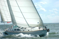 sailboat, voyage, wind, mainsail, purchasing a boat, cruising, living on a boat, sailing abroad, at sea, selling a boat,