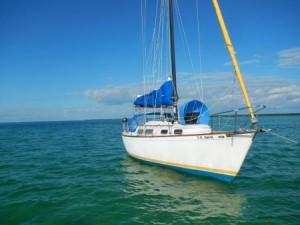 cruising, Bahamas,