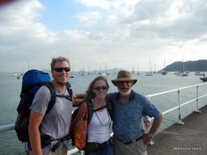 adventure, sailing, delivery, Panama, the crew, captain and crew, completed delivery, sailing adventure, sailing fun, sailing experience, florida sailing, panama sailing, happy ending