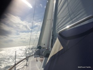 cruising, trip to panama, boating, sailing deliveries, cruising offshore, boat stories, trip stories