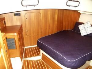 Aft cabin 1