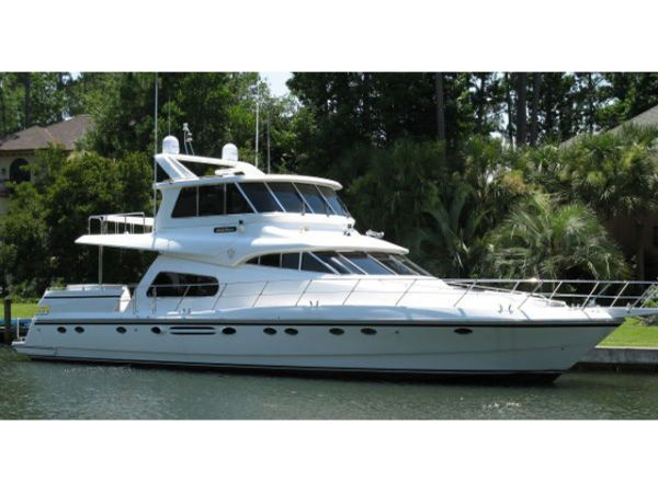 for Sale, motor yachts, luxury, johnson