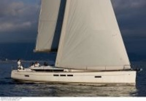 Jeanneau 509, sailing, cruising, yachting, adventure